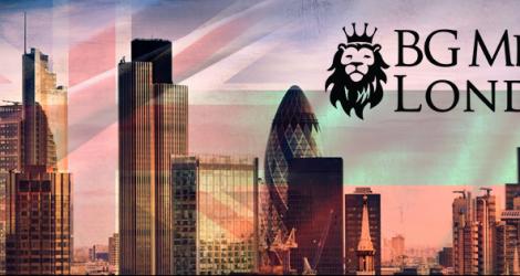 BG Media London