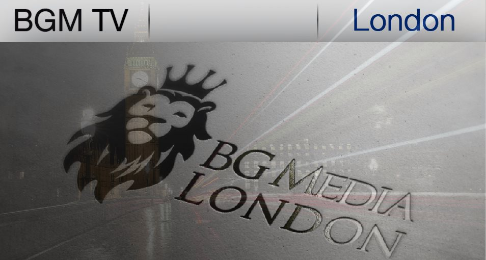 BGM TV , London