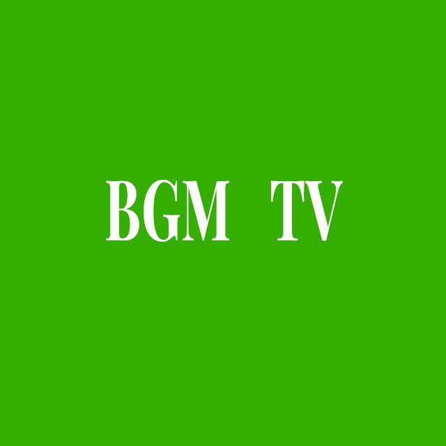 BGM TV, London